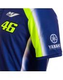 Yamaha VR46 Polo Blue