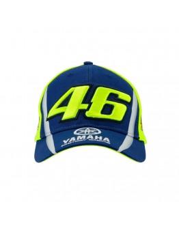 Kid Yamaha VR46 Cap Καπέλο
