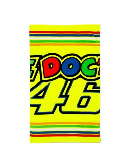 The Doctor 46 Beach Towel Πετσέτα