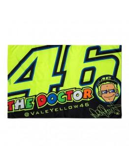 Valentino Rossi Σημαία Cupolino Flag