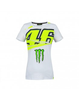 Woman 46 Monster T-Shirt