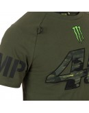 46 Monster Camp T-Shirt