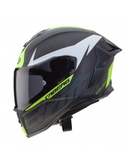 Caberg Drift Evo Carbon Antracite Matt/Yellow