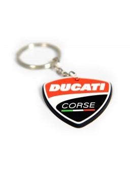 Μπρελόκ Ducati Keyring Scudetto