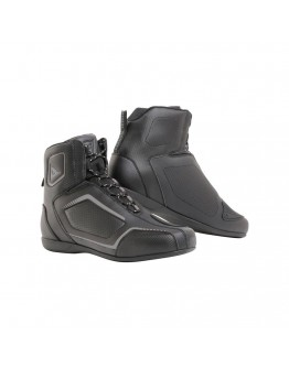 Dainese Raptors Air Μποτάκια Black/Antracite