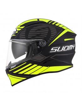 Speedstar SP-1 Yellow Matt