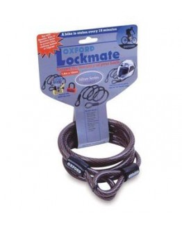 Oxford Κουλούρα Lockmate Cable OF188