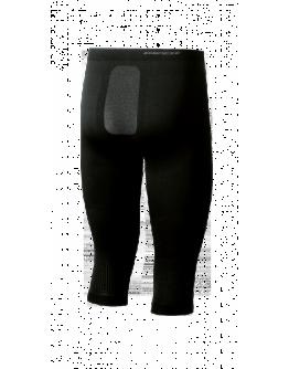 No-Seam Comfort Pants 3/4