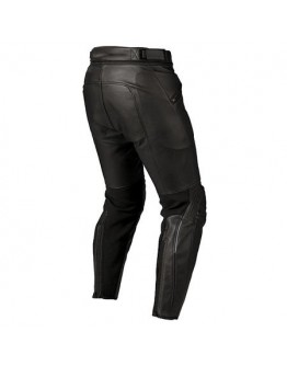 Dainese Spartan66 Leather Pant Black