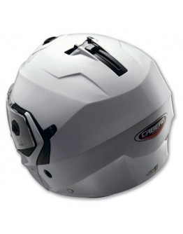 Caberg Duke Metal White