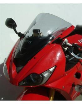Ζελατίνα Racing Daytona 675 06 Smoke