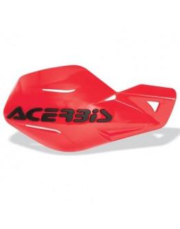 Acerbis Χούφτες MX Unico Red