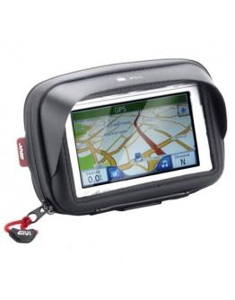 Givi Θήκη & Βάση GPS ή Smart Phone 4.3