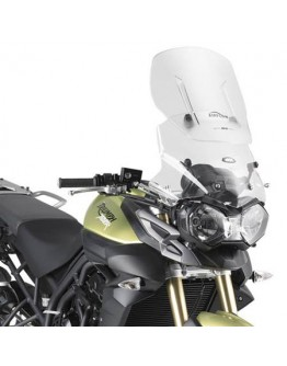 Givi Ζελατίνα Trioumph Tiger 800/800XC 11-17 Airflow