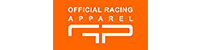 Official Racing Apparel